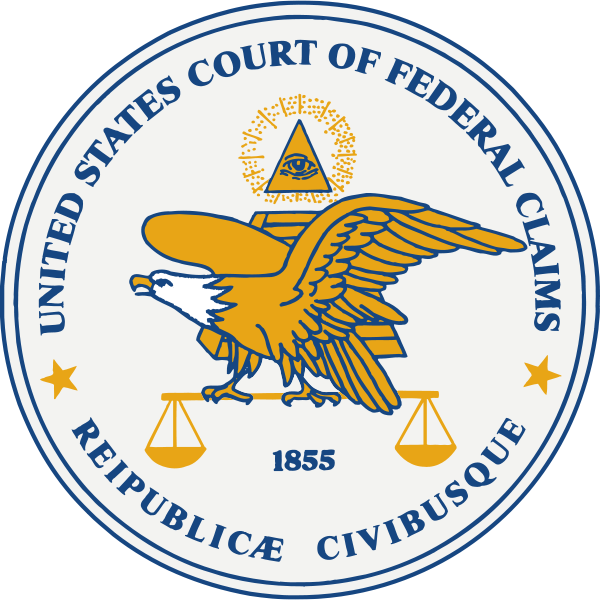 From http://en.wikipedia.org/wiki/United_States_Court_of_Federal_Claims
