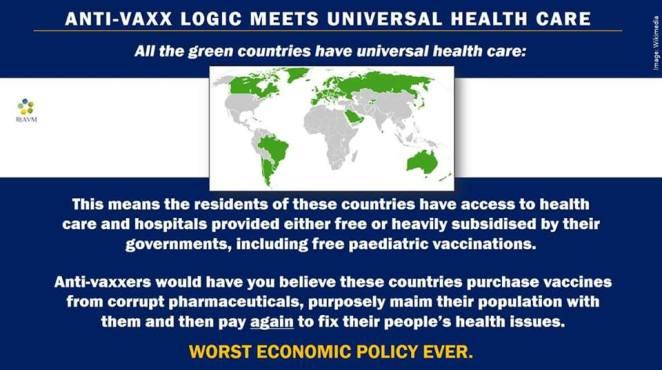 anti-vax logic meets universal healthcare - Copy - Copy