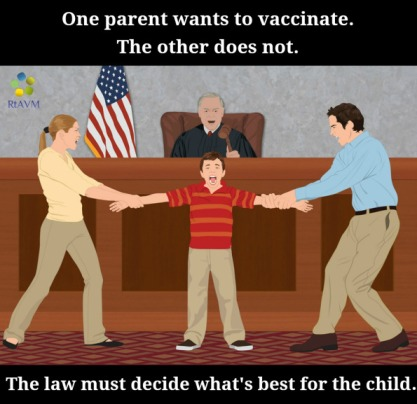 Image Courtesy of Refutations of Anti-Vaccine Memes